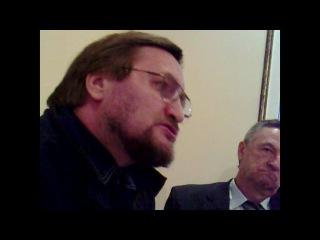 Фильм Юрия Падалко о том, почему идея создания Фонда гражданской самозащиты прав не была поддержана московскими оппо-коммуно-либ