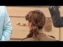 Модные советы- Прически для длинных волос (18.07.2013).mp4