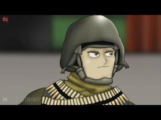 Друзья по Battlefield - Туториал 2 сезон 12 серия