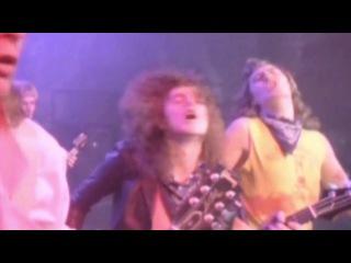 Rock Of Ages [Led Zeppelin Vs. Ac/Dc Vs. Def Leppard Vs. Joan Jett Vs. Doors Vs. Rhcp]