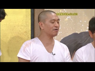 Gaki no Tsukai #932 (2008.12.07) — Gaki vs Tenso 4 (Part 3)