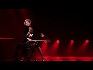 Madonna - Je T'aime... Moi Non Plus (Live at Paris Olympia 2012) HD