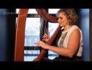 Olga Maximova/ Эрарта/ Vibration on air/ Арфа