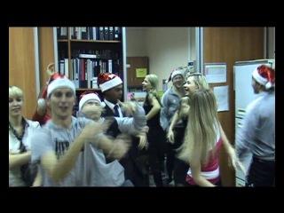 Мой новогодний клип ВДК и РСС (OST Дискотека Авария)