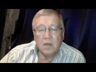 Горяев Пётр Петрович  Волновая генетика 19.09.2012