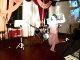 Мой сольный танец под бессмертное произведение Ф.Лорки - Сомнамбулический романс