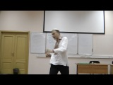 Рэп на белорусском языке, артист М. А. Хаминский