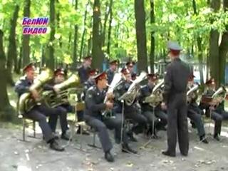 Курсанты БЮИ МВД РФ 2006 - 2011 гг.