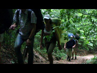 Трейлер к фильму о нашем походе в карпаты летом 2013 года.