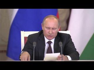Заявления для прессы по итогам российско-индийских переговоров 21 октября 2013 года Москва, Кремль