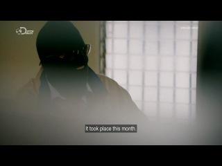 Кодекс Мафии: Взгляд Изнутри / Inside the Gangsters Code [Сезон 1, Серия 1]