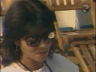 Цой- Папино кино(интервью на теплоходе Федор Шаляпин 1989)