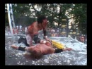 JC Bailey vs. Scotty Vortekz - [CZW - Tournament Of Death IX][26.06.2010]