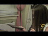 Maddie from Dance Moms Gets Ready for her Sally Miller Fashion Shoot - An Exclusive Tutorial