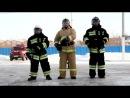 Поздравление с Новым годом от пожарников :)  #новые лучшие прикол самые смешное видео Фейлы fail коты девушки путин ржач новинки new 100500 Россия