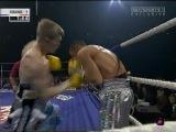 2002-09-28 Ricky Hatton vs Stephen Smith (WBU Light Welterweight Title)