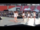 [FANCAM] A Pink - MY MY (130316 MBC Korean Music Wave in Bangkok 2013) [5]