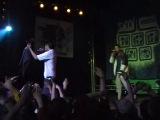 У.ЭР.АСКВАД - in da house 2002 (live)
