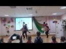 Сальса Танцуют Коля И Кирилл Находновы