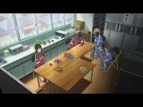 Вот из за таких серий я и смотрю аниме)) ахренесть молодцы! Kyoukai no Kanata 6 серия русская озвучка Evgen1901 По ту сторону границы 06 на русском vk HD