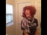 When girls use more makeup than they need (vine)