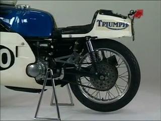 Английские мотоциклы от А до Я- 11