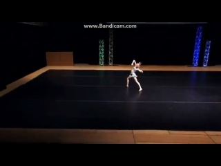 Dance Moms Maddie's Solo- I'm Trying