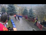 Red Bull Большая Дуель, квалификация (3.11.2012)
