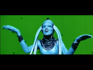 Inva Mula Tchako - Il Dolce Suono (OST ''The Fifth Element - Diva Dance'' Original) HD-2010
