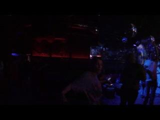Девчёнки из Хип-Хоп Союза в Карма баре