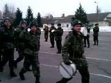 72 Бригада,последний Парадный-Марш Для Дембелей...Весна 2013!!!