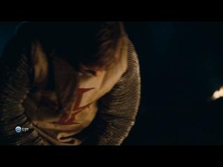Арн: Рыцарь-тамплиер / Arn - Tempelriddaren (2010) 4 сер.