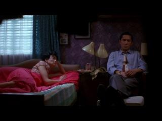 Любовное настроение / Fa yeung nin wa / Вонг Кар-Вай , 2000 (драма, мелодрама)