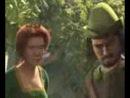 Зеленое уебище