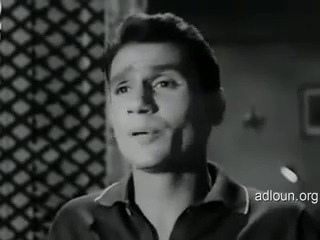 Abdel Halim Hafez - Gawab.flv عبد الحليم حافظ - جواب