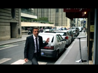 Глаз Божий - 1 серия  (2012)