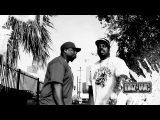 Daz Dillinger & WC - Don't Call It A Comeback