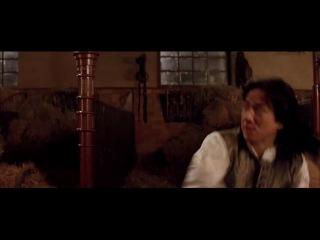 Шанхайские рыцари / Shanghai Knights (2003) BDRip 720p [vk.com/Feokino]