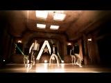 [MV] A-PRINCE (에이프린스) Hello (DANCE VER.) [20121107]