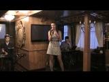 Plotnikova Olga (POEntera) Out Here On My Own (cover by Naturi Naughton)