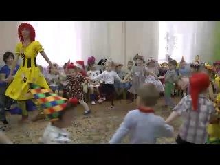 Это совместный проект Фонда пропаганды детского киноискусства «Киногром», Администрации городского поселения Щелково и Администр