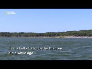 Поймать сома: Большая рыба - большие деньги (эпизод 1)