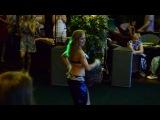 Александра Киселёва - Восточный танец