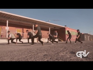 *KDC* Choreography to Sinister Kid by The Black Keys (2013)