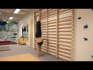 Amazing! pole dance. top 24 hardcore strenght and flex