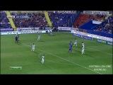 Леванте (Валенсия) - Эспаньол (Барселона) - 3:0
