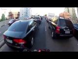 Mike ''Terrorist'' - Brazill biker 2