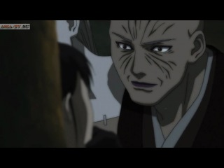 Клинок бессмертного / mugen no juunin / blade of the immortal - 3 серия (субтитры)
