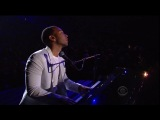 John Legend - All of Me (live on Grammy Awards 2014)