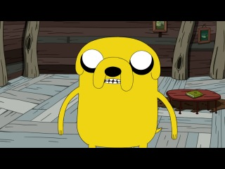 Adventure Time | Время Приключений ( 4 Сезон ) 8 Серия